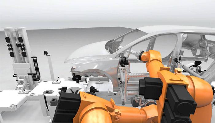 general motors automotive