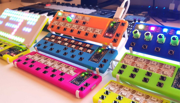 3D printed music instruments
