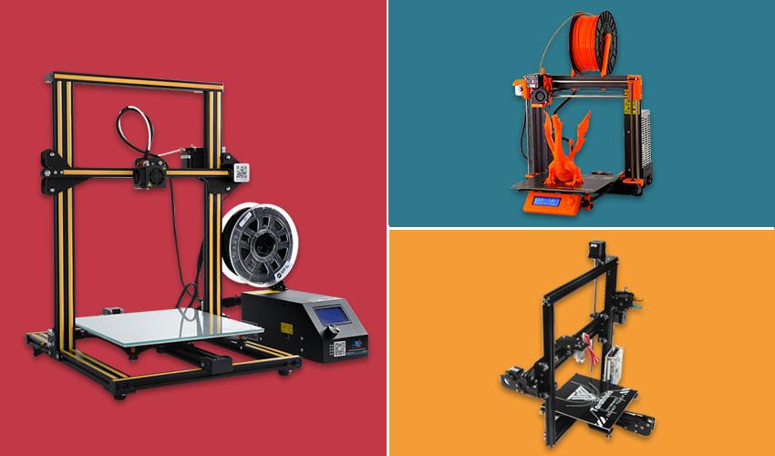 3D Printing & 3D Printing Solutions - Newark