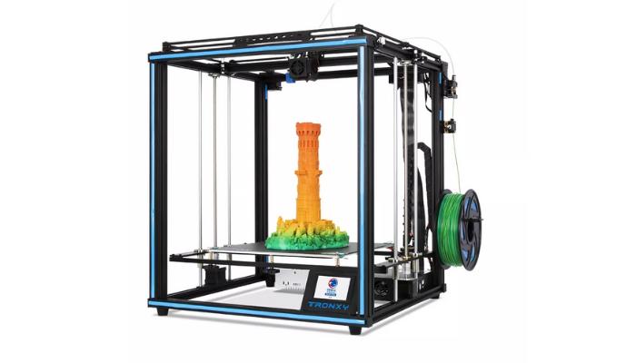 diy 3d printer kits