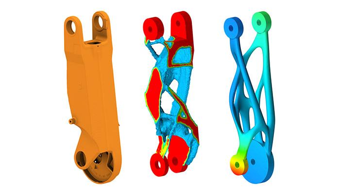 MX3D robot arm