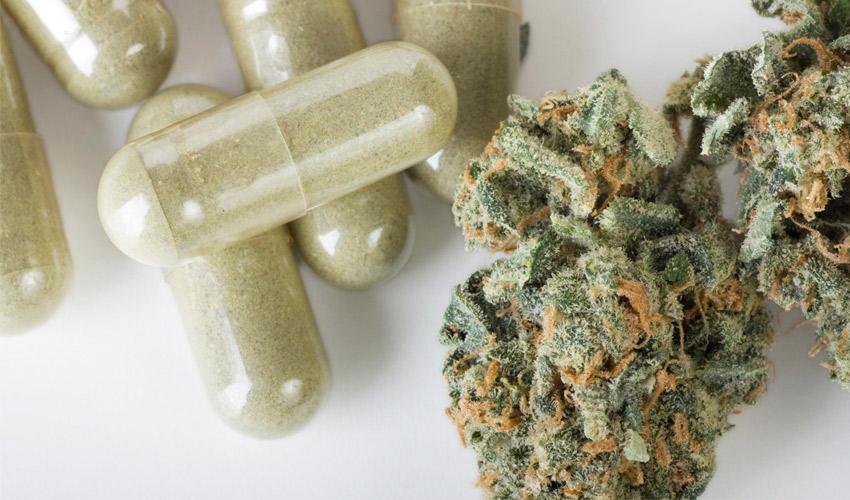 mike tyson 3D printing cannabis