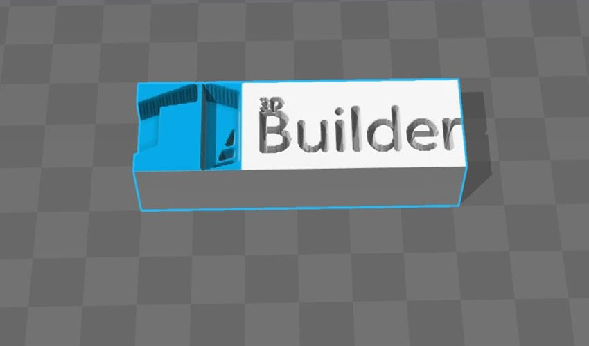 3d Builder Free 3d Modeling Software By Microsoft 3dnatives