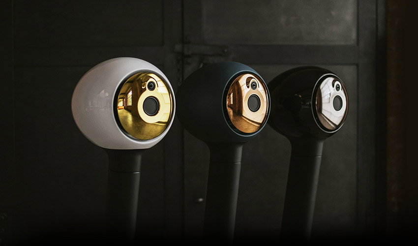 3d printed speakers