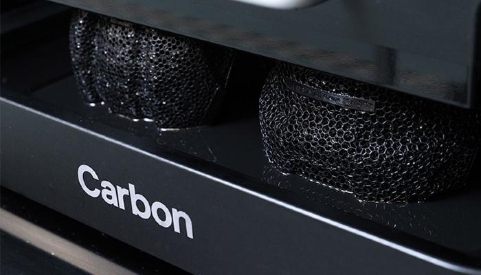 3D printed hockey helmet