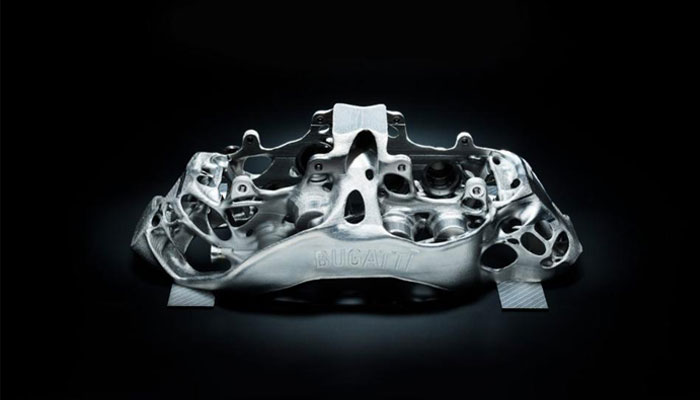 3D printing in automotive