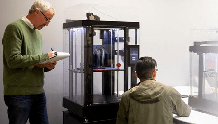 3D-Druck Unternehmen