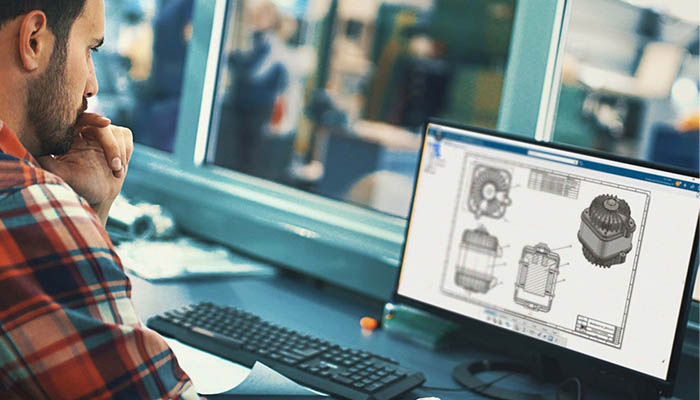 integrate 3D printing