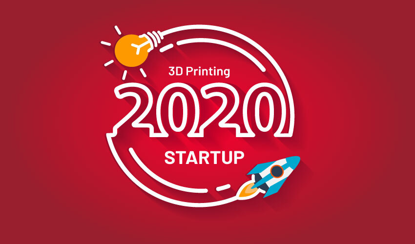 startup of 2020