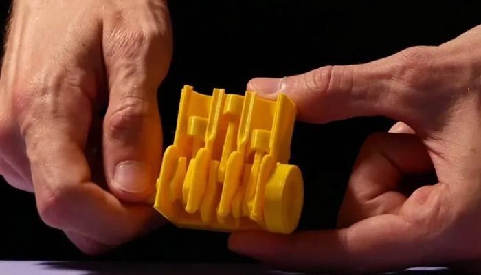 benchy 3D file 2020