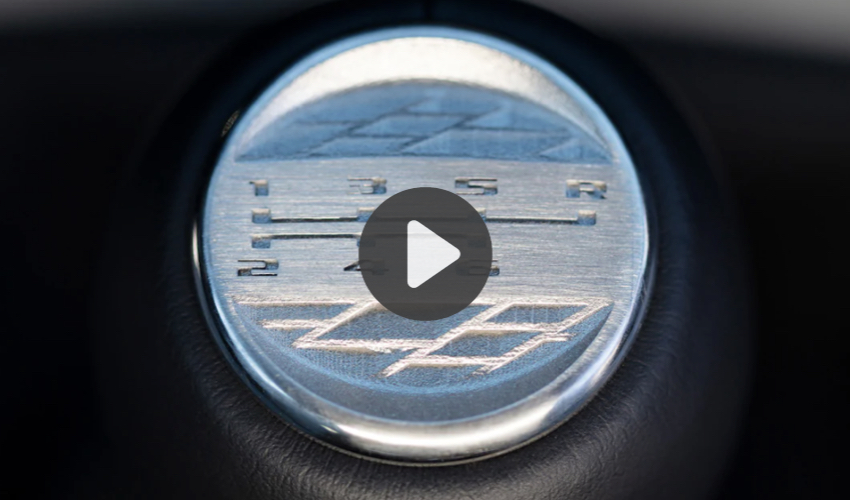 Top 5 Videos: AM is Driving the Return of the Stick Shift