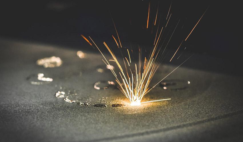 The main problem in metal 3D printing