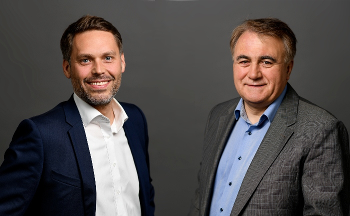 AM Ventures' Managing Partners