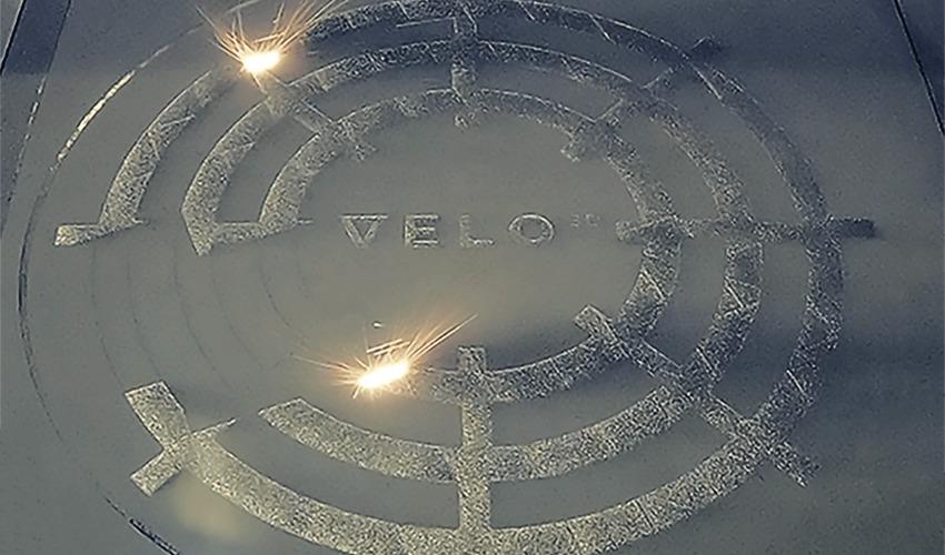 Velo3D Public