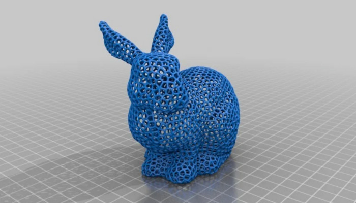 Easter 3D Printing