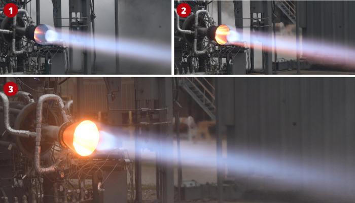 NASA  Aerojet Rocketdyne