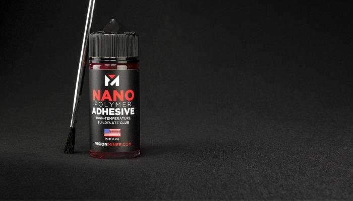 Nano Polymer Adhesive