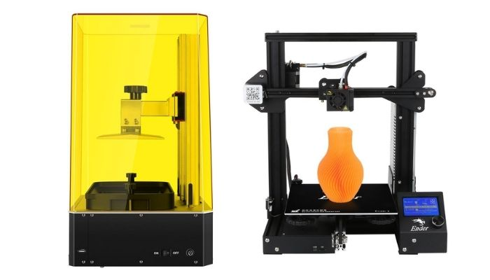 3D printing on a budget
