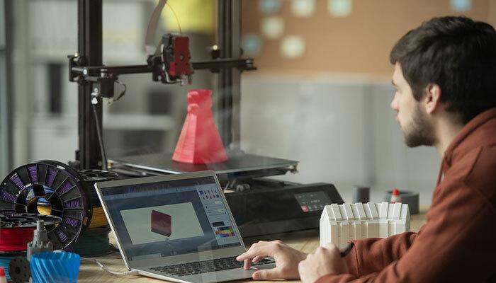 impresión 3D bajo presupuesto
