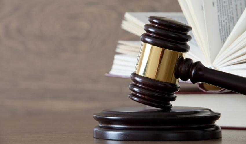 Patent infringement lawsuit