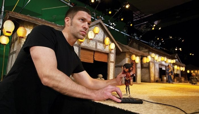 Kubo is another movie that used 3D printing for props and characters