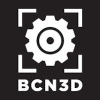 BCN3D logo