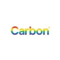 carbon 3D logo