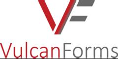 VulcanForms Logo