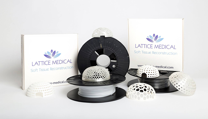 3D printing applications for breast cancer treatment