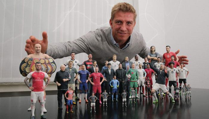 football 3D printing