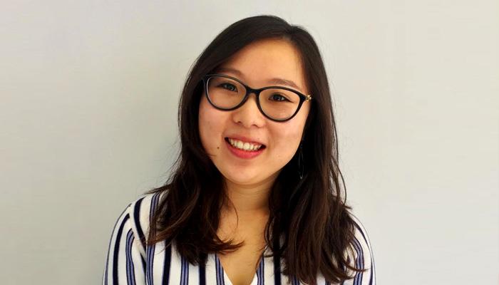 Christina Guo