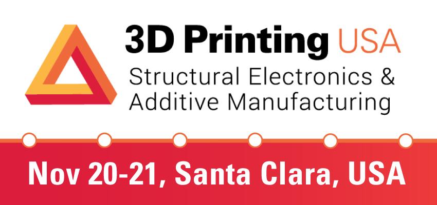 3d printing usa 2019