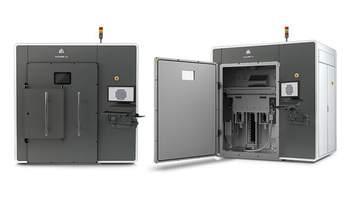 A Comprehensive List of all the Metal 3D Printer