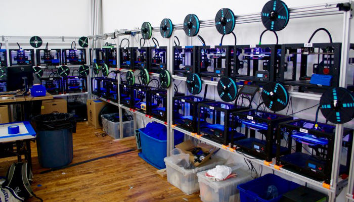 3d printing cryptocurrency