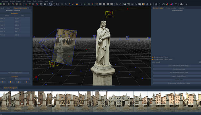 Top 10 Best Photogrammetry Software For All Levels - 3Dnatives