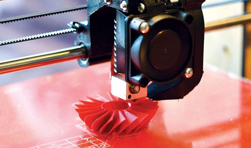 3D printing emissions