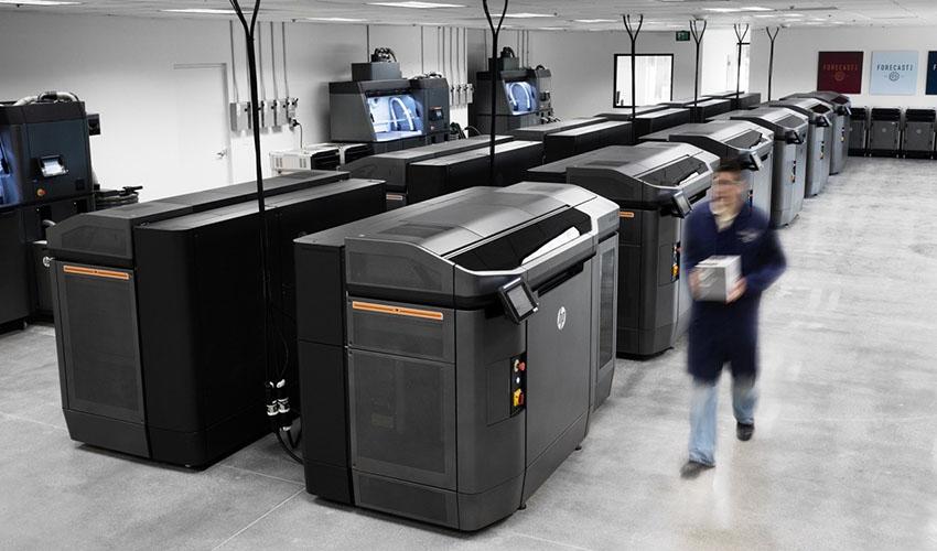 3D Printing Service US