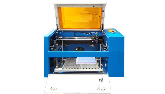 PEEK 3D printer