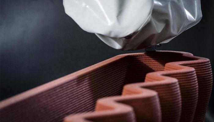 Sika concrete 3D printing