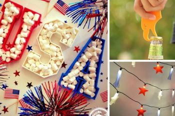 The best STL files for the 4th of July!