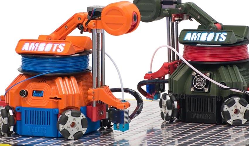 3d printing jobs austin