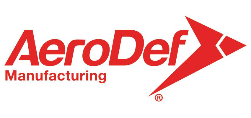AeroDef Manufacturing 2019