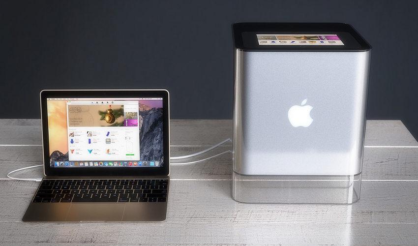 Apple Granted Full Color 3D Printer Patent