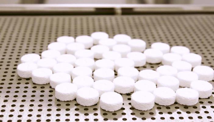 3d printed drugs