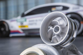 Why does BMW bet on additive manufacturing?