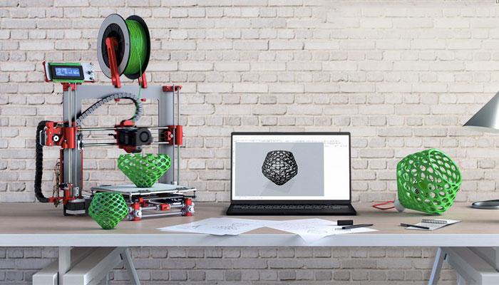 bq 3d printer