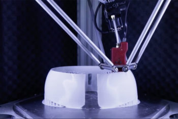 WASP opens orthopedic laboratory for 3D printing of customized medical devices