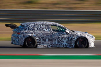 CUPRA accelerates the development of its racing vehicle thanks to AM