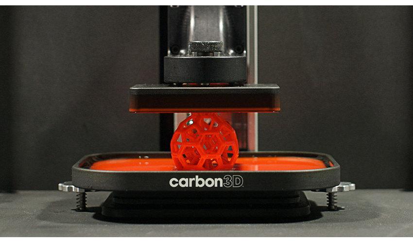 carbon 3d