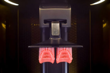 Introducing the Lucitone Digital Print Denture workflow and material system